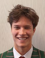 Blake McGlashan