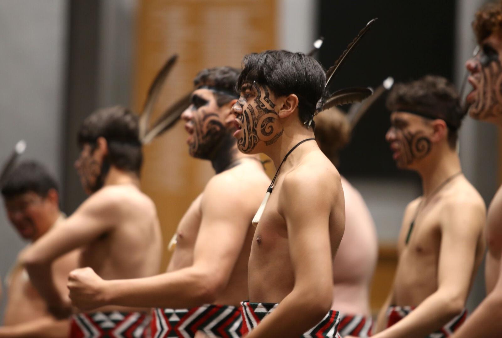 Westlake Whanau